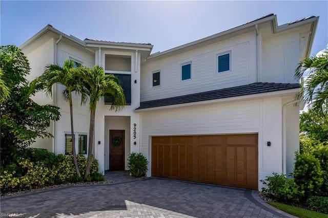 9205 Mercato Way, Naples, FL 34108 (MLS #220055285) :: The Naples Beach And Homes Team/MVP Realty