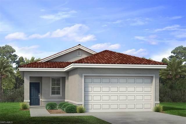 2100 Summersweet Dr, Alva, FL 33920 (#220055288) :: Caine Premier Properties