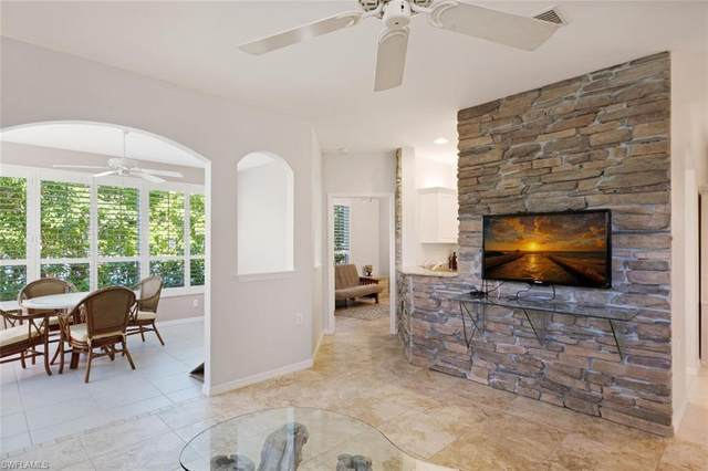 1335 Charleston Square Dr 6-101, Naples, FL 34110 (MLS #220055343) :: RE/MAX Realty Group