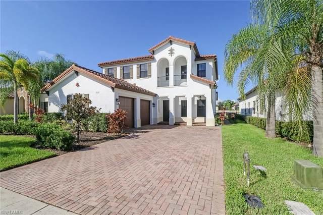 5111 Roma St, AVE MARIA, FL 34142 (#220055347) :: The Dellatorè Real Estate Group