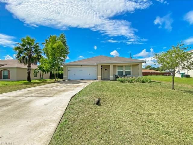 622 SW 4th St, Cape Coral, FL 33991 (#220055366) :: Caine Premier Properties