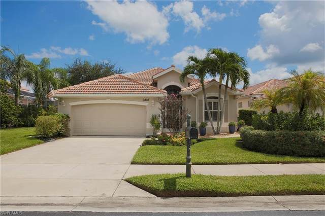 3338 Sandpiper Way, Naples, FL 34109 (MLS #220055375) :: Palm Paradise Real Estate