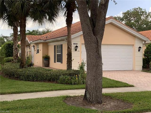 5641 Eleuthera Way, Naples, FL 34119 (#220055406) :: Equity Realty