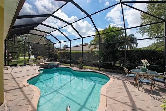 8406 Sedonia Cir, Estero, FL 33967 (MLS #220055414) :: Kris Asquith's Diamond Coastal Group