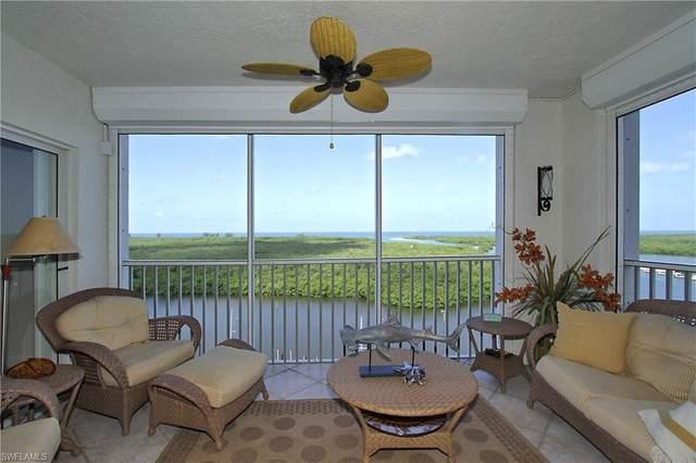 13105 Vanderbilt Dr #1005, Naples, FL 34110 (MLS #220055438) :: The Naples Beach And Homes Team/MVP Realty