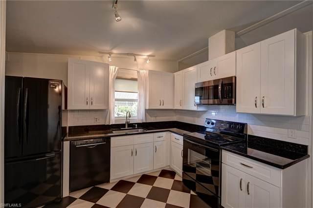 249 Loon Ln #249, Naples, FL 34114 (#220055444) :: The Dellatorè Real Estate Group