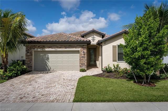 9436 Glenforest Dr, Naples, FL 34120 (#220055479) :: Equity Realty
