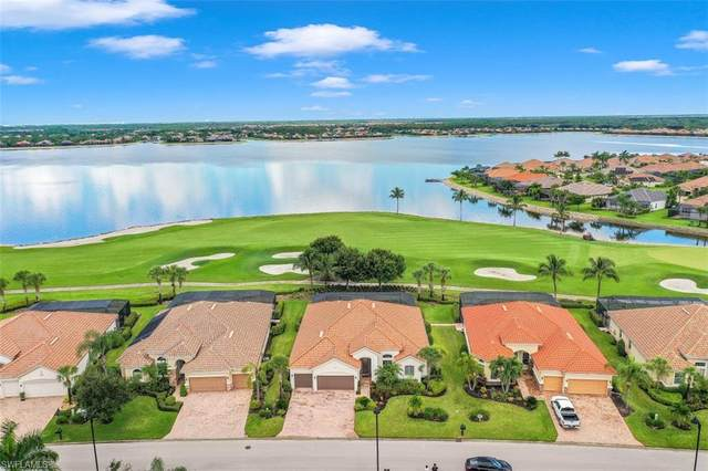 9017 Quarry Dr, Naples, FL 34120 (#220055522) :: Equity Realty