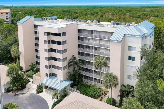 270 Naples Cove Dr #3103, Naples, FL 34110 (MLS #220055542) :: Domain Realty