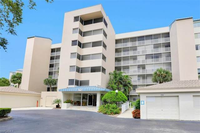 285 Naples Cove Dr #1106, Naples, FL 34110 (MLS #220055606) :: Domain Realty