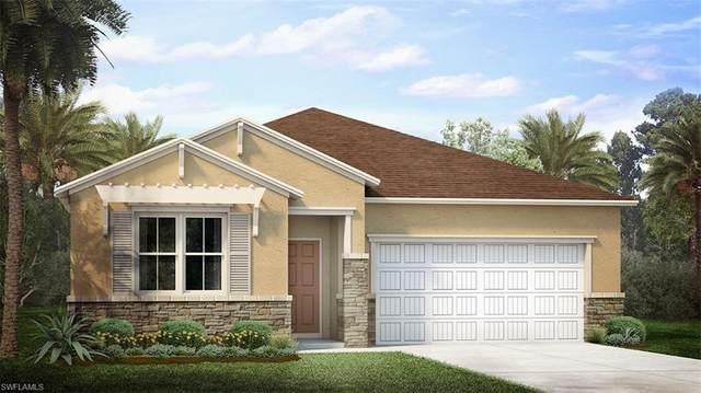 16567 Crescent Beach Way, Bonita Springs, FL 34135 (#220055638) :: Caine Premier Properties