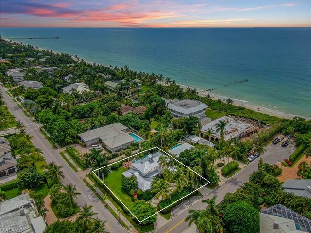 86 2nd Ave S, Naples, FL 34102 (MLS #220055646) :: RE/MAX Realty Group