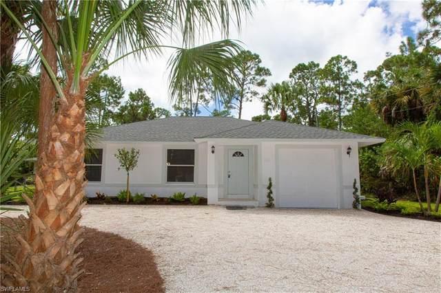 410 39th Ave NE, Naples, FL 34120 (MLS #220055673) :: NextHome Advisors