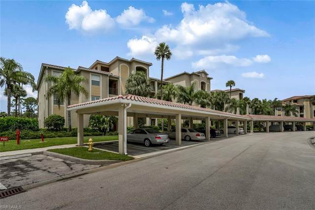 10317 Heritage Bay Blvd #1421, Naples, FL 34120 (#220055712) :: Equity Realty