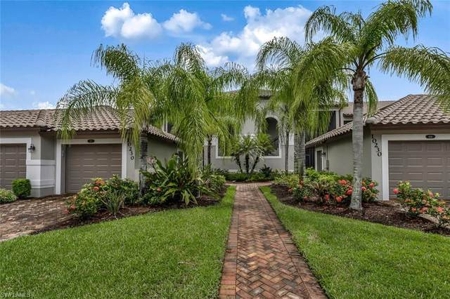10230 Heritage Bay Blvd #424, Naples, FL 34120 (#220055715) :: Equity Realty