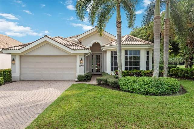 11720 Carradale Ct, Naples, FL 34120 (#220055721) :: Southwest Florida R.E. Group Inc