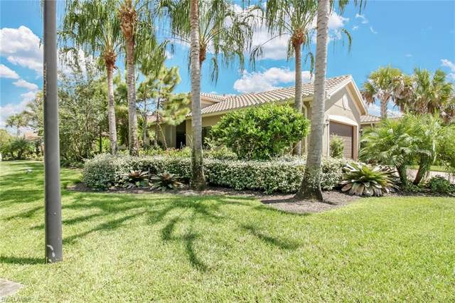 13314 Silktail Dr, Naples, FL 34109 (MLS #220055756) :: Florida Homestar Team