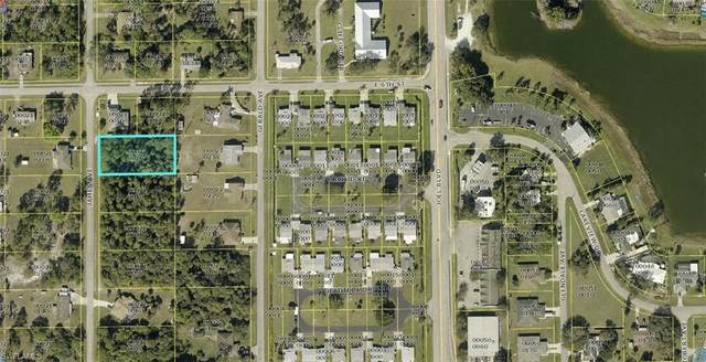 James Ave, Lehigh Acres, FL 33972 (MLS #220055785) :: RE/MAX Realty Group