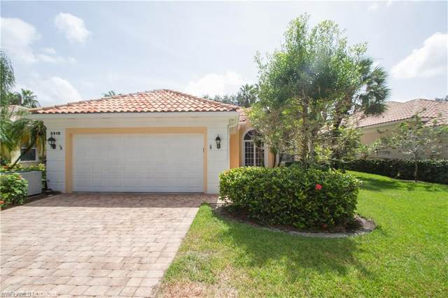 5918 Bermuda Ln, Naples, FL 34119 (#220055792) :: Caine Premier Properties