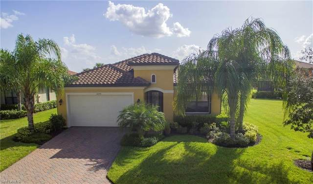 12770 Fairington Way, Fort Myers, FL 33913 (MLS #220055808) :: Eric Grainger | Engel & Volkers