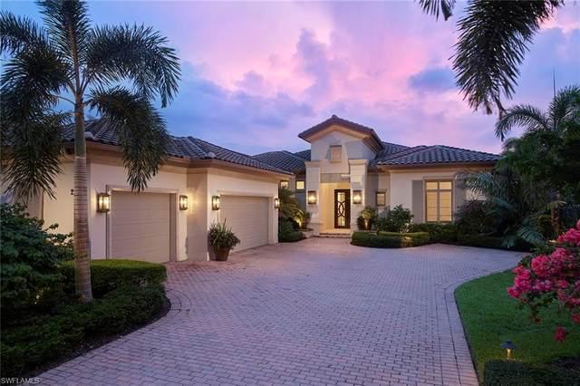 2217 Miramonte Ct, Naples, FL 34105 (#220055810) :: Southwest Florida R.E. Group Inc