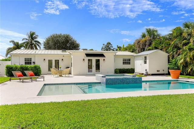 1185 14th Ave N, Naples, FL 34102 (#220055827) :: Equity Realty