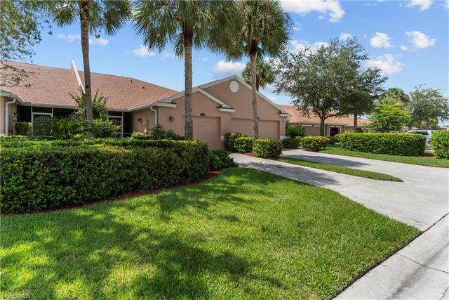 1620 Morning Sun Ln D-35, Naples, FL 34119 (MLS #220055837) :: Palm Paradise Real Estate