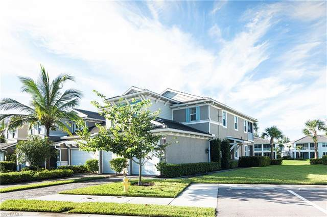 6916 Avalon Cir #104, Naples, FL 34112 (#220055857) :: Equity Realty