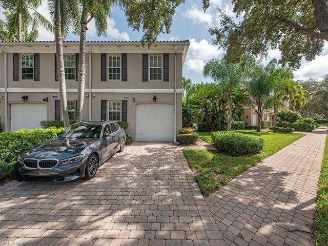 5513 Cove Cir, Naples, FL 34119 (#220055873) :: Equity Realty