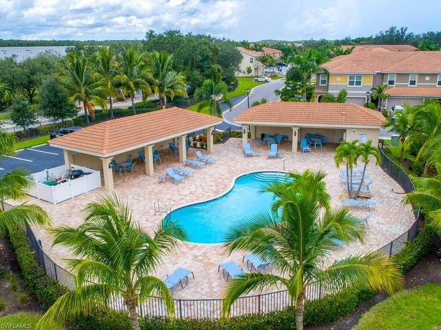 12123 Mahogany Cove St, Fort Myers, FL 33913 (#220055897) :: Jason Schiering, PA