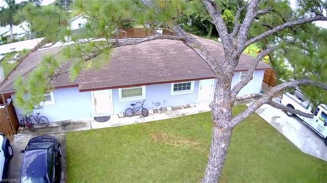 1089 Trail Terrace Dr, Naples, FL 34103 (MLS #220055903) :: Florida Homestar Team
