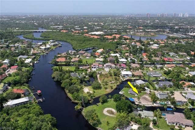 27171 Mora Rd, Bonita Springs, FL 34135 (#220055931) :: Jason Schiering, PA