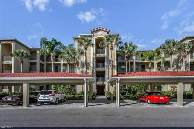 10313 Heritage Bay Blvd #1312, Naples, FL 34120 (#220055935) :: Equity Realty