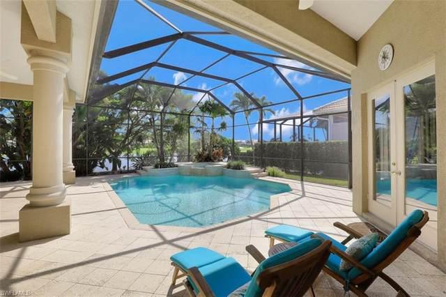 5958 Amberwood Dr, Naples, FL 34110 (#220055985) :: Caine Premier Properties