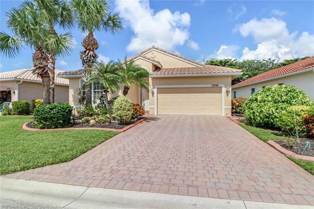 20086 Ballylee Ct, Estero, FL 33928 (MLS #220056014) :: Domain Realty