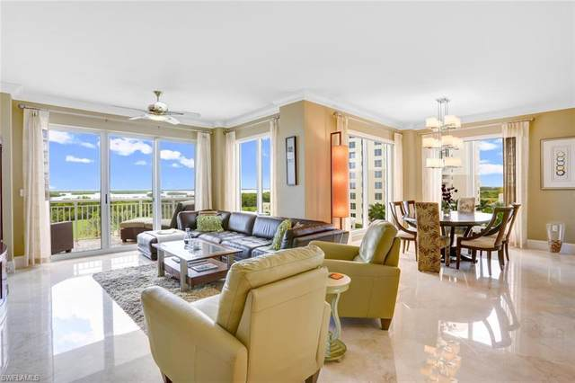4951 Bonita Bay Blvd #605, Bonita Springs, FL 34134 (#220056054) :: The Dellatorè Real Estate Group