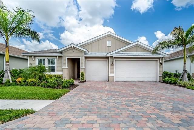 14801 Windward Ln, Naples, FL 34114 (#220056073) :: The Dellatorè Real Estate Group
