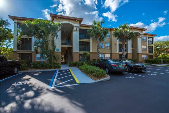 8960 Colonnades Ct E #916, Bonita Springs, FL 34135 (MLS #220056075) :: Eric Grainger | Engel & Volkers