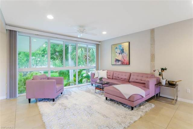 1340 Crayton Rd #4, Naples, FL 34102 (#220056153) :: The Dellatorè Real Estate Group