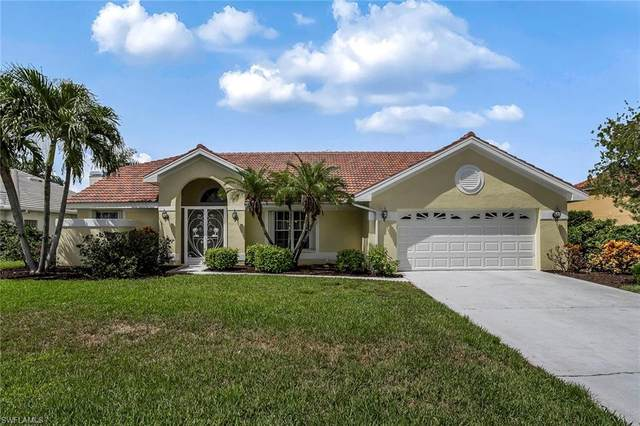 28861 Regis Ct, Bonita Springs, FL 34134 (MLS #220056186) :: Kris Asquith's Diamond Coastal Group