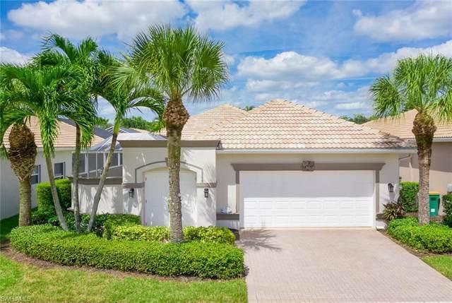 104 Glen Eagle Cir, Naples, FL 34104 (MLS #220056206) :: Florida Homestar Team