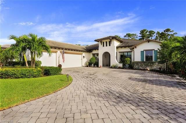 2303 Somerset Pl, Naples, FL 34120 (#220056209) :: The Dellatorè Real Estate Group