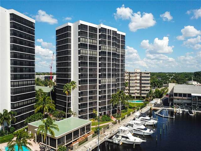 1920 Virginia Ave #802, Fort Myers, FL 33901 (#220056219) :: Equity Realty