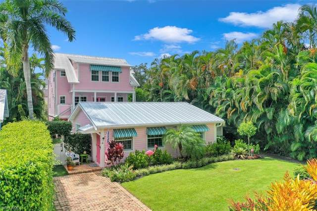 780 9th St S, Naples, FL 34102 (MLS #220056255) :: RE/MAX Realty Group