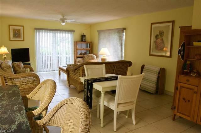 256 Palm Dr 50-1, Naples, FL 34112 (#220056301) :: Jason Schiering, PA