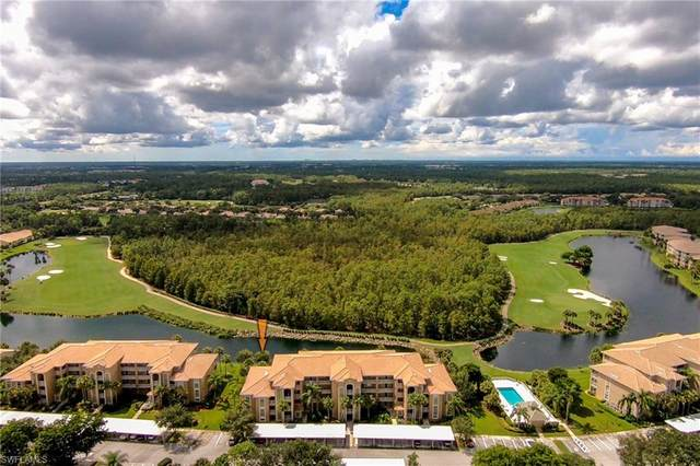 3820 Sawgrass Way #3031, Naples, FL 34112 (MLS #220056307) :: Florida Homestar Team