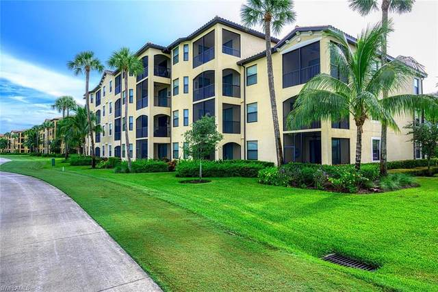 17971 Bonita National Blvd #615, Bonita Springs, FL 33928 (#220056309) :: Jason Schiering, PA