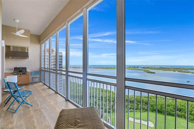 4951 Bonita Bay Blvd #2503, Bonita Springs, FL 34134 (#220056311) :: The Dellatorè Real Estate Group
