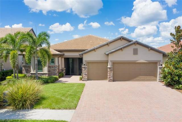 6289 Victory Dr, AVE MARIA, FL 34142 (#220056331) :: Caine Premier Properties