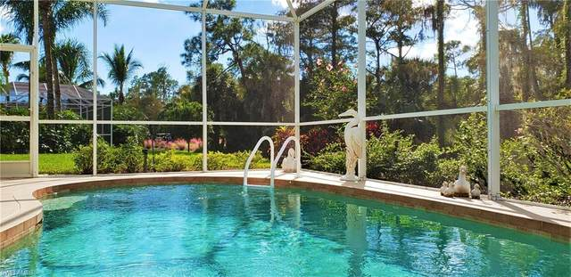 3621 Periwinkle Way 1-35, Naples, FL 34114 (#220056346) :: Equity Realty